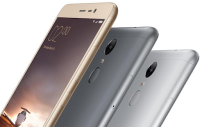 Xiaomi Redmi 4 proximo lanzamiento filtrado