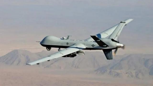 Bandara Arab Saudi Diserang Drone, 8 Orang Luka-luka