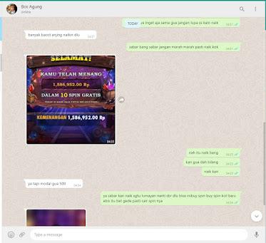 Hack Slot Game Dengan ID PRO Dapatkan Jackpotnya !