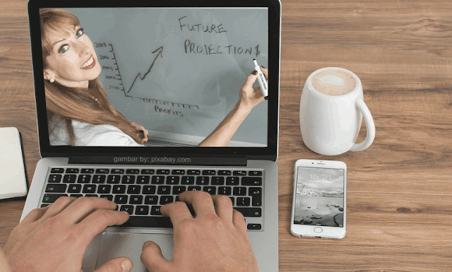 Pengertian Blog, Fungsi, dan Manfaatnya Bagi Blogger