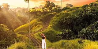 Tempat wisata di Gianyar Bali bikin betah 24 jam