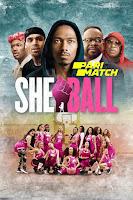 She Ball 2020 Dual Audio Hindi [Fan Dubbed] 720p HDRip
