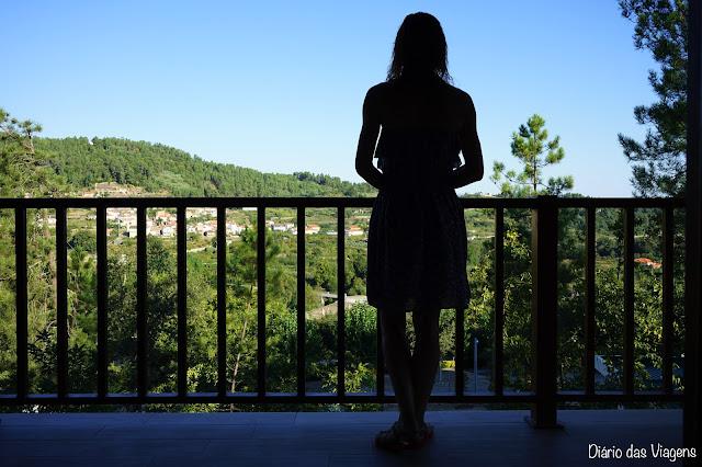 Visitar o Vale do Varosa - Quinta do Lameiro