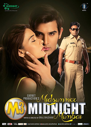 Midsummer Midnight Mumbai M3 2014 Hindi Movie Download
