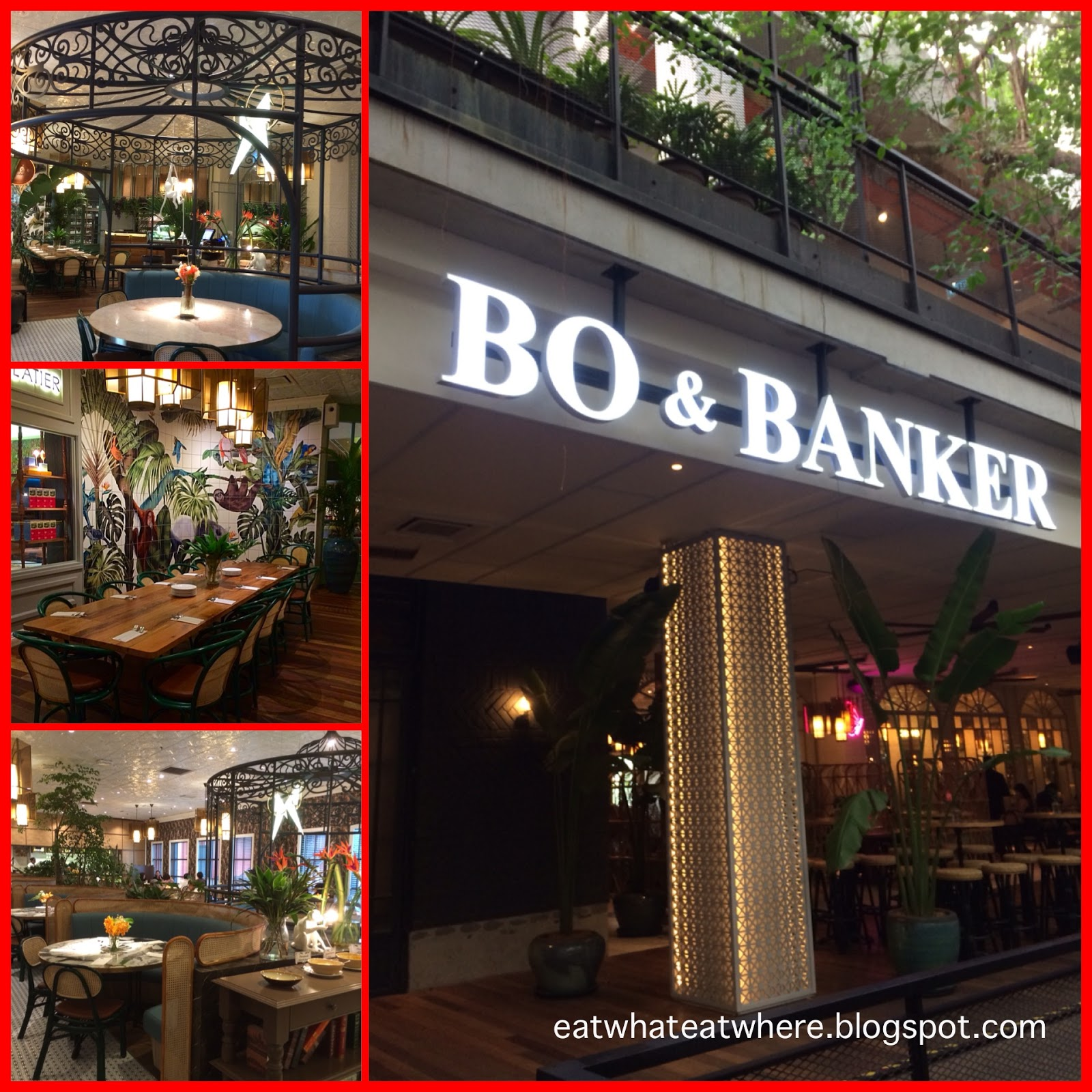 Eat What Eat Where Bo All Day Dining The Linc Kl