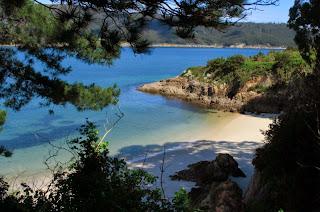 O vicedo, Lugo, paisajes de galicia, playas, calas, Munimara,