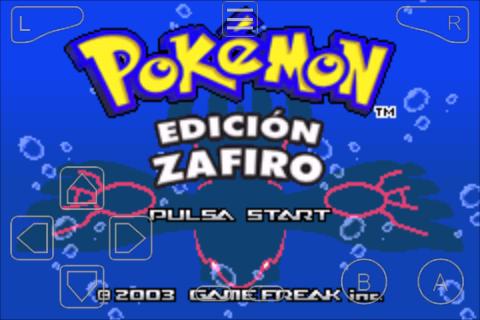 descargar pokemon esmeralda en español para celular