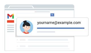 email với tên miền riêng vnsp.net