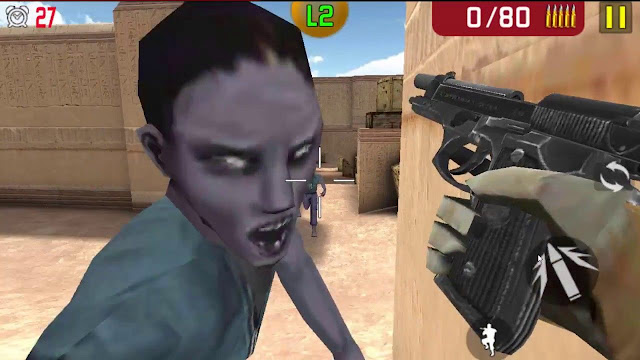 تحميل Shoot Hunter - Killer 3D