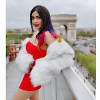 Adah Sharma Hot Photo Shoot HeyAndhra