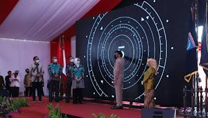 Menteri PANRB Tjahjo Kumolo, Resmikan MPP di Kota Tangerang Selatan