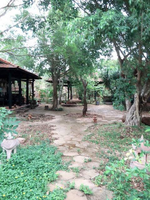 Bán nhà vườn sinh thái Suối Chồn, xã Bảo Vinh Long Khánh 01