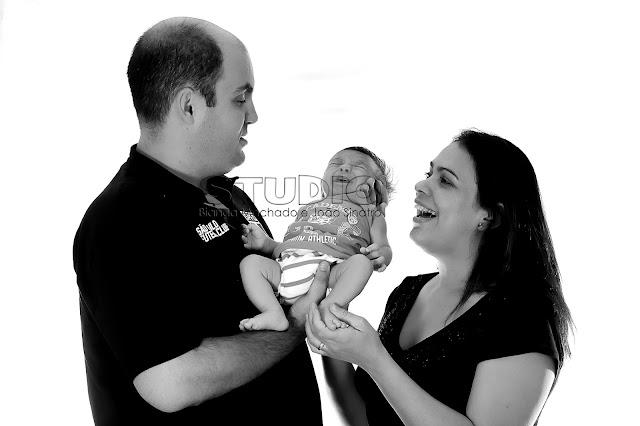 fotografos especializados em bebes