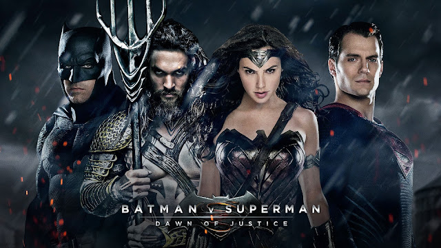 Batman Vs Superman, estrenos de superhéroes