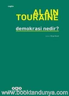 Alain Touraine – Demokrasi Nedir