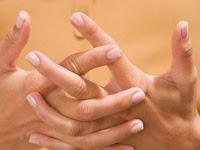 7 Kondisi Tangan Yang Menandakan Gangguan Kesehatan