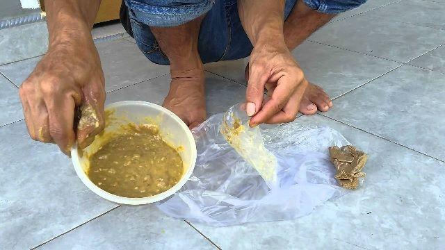 Resep Umpan Putih Ikan Mas Sederhana tapi Super - infoikan.com