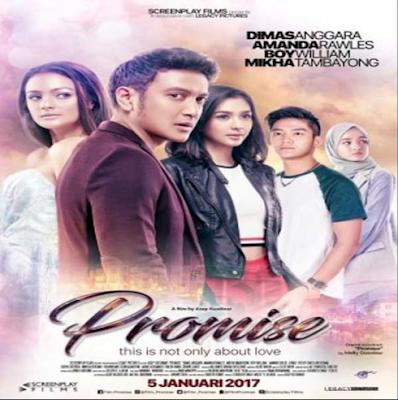 Download Lagu Ost Film Promise