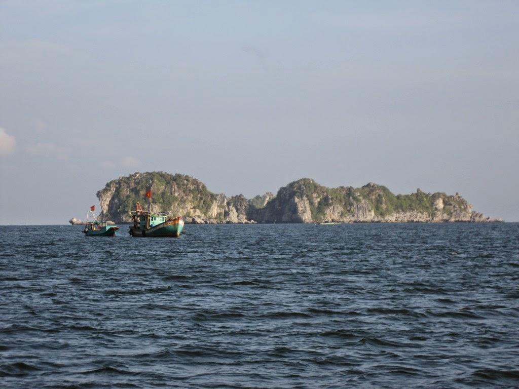 Discovery Bà Lụa Archipelago 17