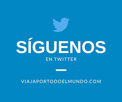 www.viajaportodoelmundo.com    twitter
