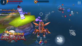download sky assault 3d flight action mod apk