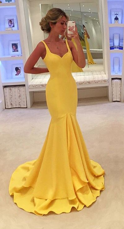 Top 5 Backless Prom Dress