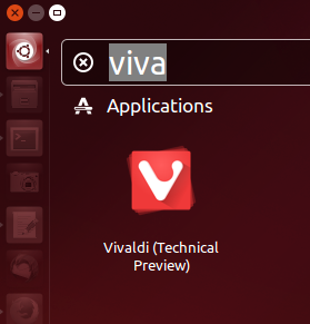 Install vivaldi browser in Ubuntu