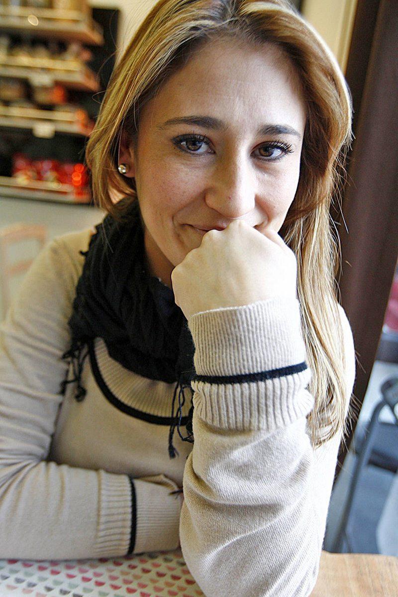 Nervio trigémino tiene con fuertes dolores en la cara a Belén Mora