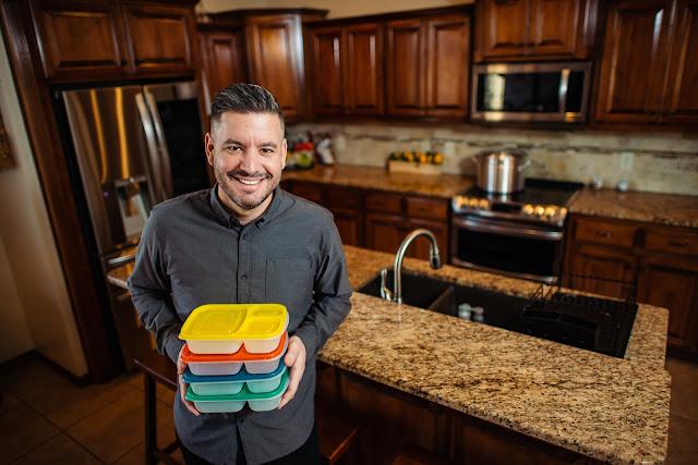 Beau Coffron The Lunchbox Dad