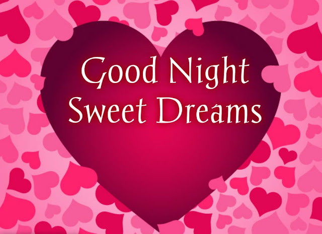good night heart images download