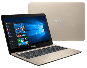 Asus X456U Drivers windows 10 64bit