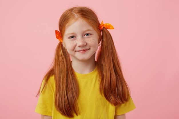 Cara Agar Rambut Anak Tebal
