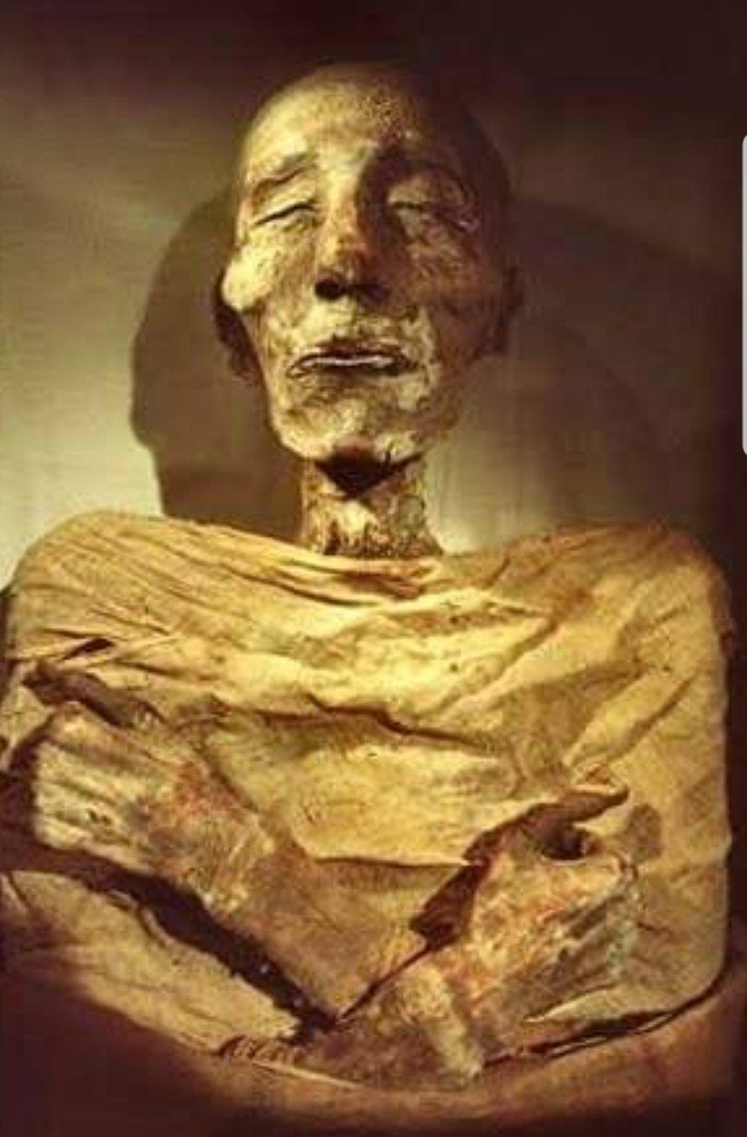 Raja Mesir Ketiga Dinasti-19: Wajah Culun Perilaku Bengis