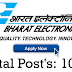 Bharat Electronics Limited Notification for 1059 Posts Apply Now