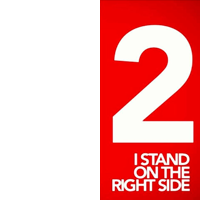 I Stand On The Right Side Project