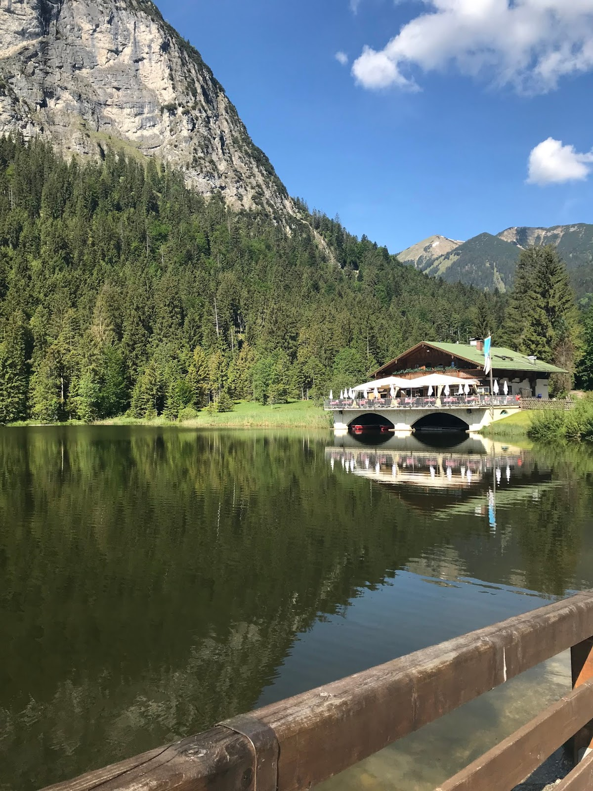Berggasthof Pflegersee, Hochzeit, Horsebox-Bar, Hochzeitsempfang, mobile Bar, Pop-up-Bar, Bar-Team, Event-Bar, rent a Bar, Garmisch-Partenkirchen, Hochzeitsbar, 4 Gin & Drinks