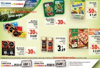 Logo Nestlè e Conad: vinci 45 buoni spesa da 150€ e 2 buoni da 1.500€! Scopri l'anticipazione