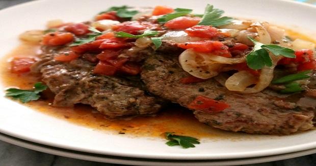 Easy Swiss Steak Recipe