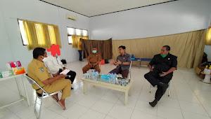 Dua Dewan Pentolan PPP Seruduk Pelaksanaan Tes SKB CPNS Kabupaten Bima