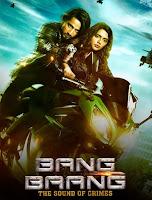 Bang Baang Season 1 Hindi 720p HDRip