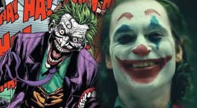 joker, dc, arthur fleck, Batman