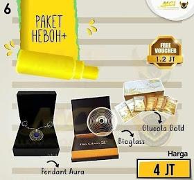 PAKET HEBOH 6 MCI <price>Rp 4.000.000</price>