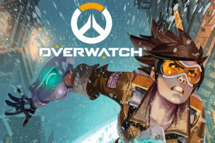 Overwatch on Android Ace Force APK 1.0.1.108 ONLINE By Tencent Games