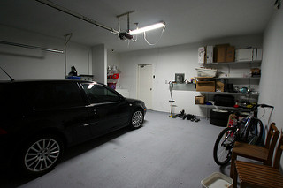 Able & Ready Construction can create a functional workshop in your Prescott garage