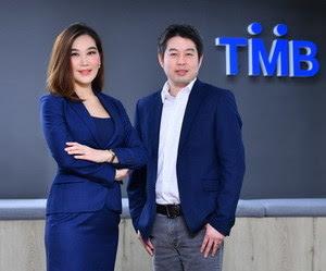 TMB Payroll Plus ตัวจริงเรื่องการดูแลสวัสดิการพนักงานเพื่อเจ้าของธุรกิจ เพื่อธุรกิจเติบโตอย่างยั่งยืน