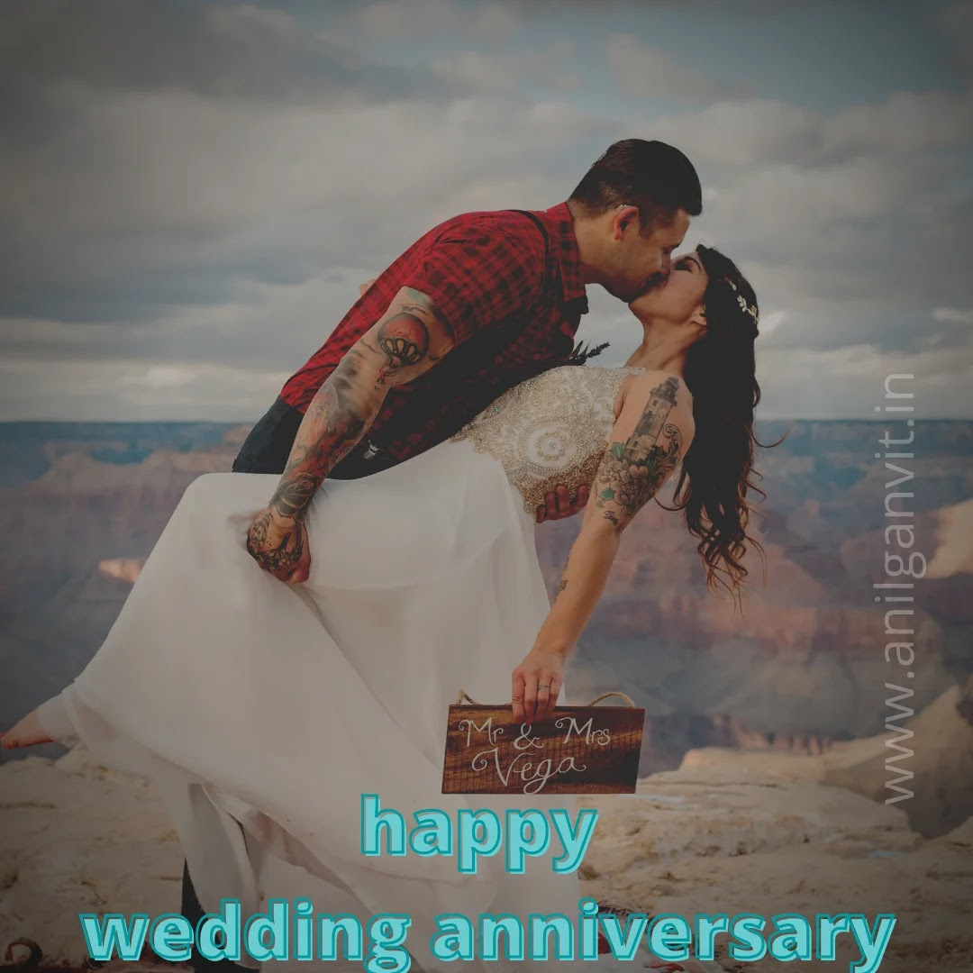 Wedding anniversary wishes in English-3