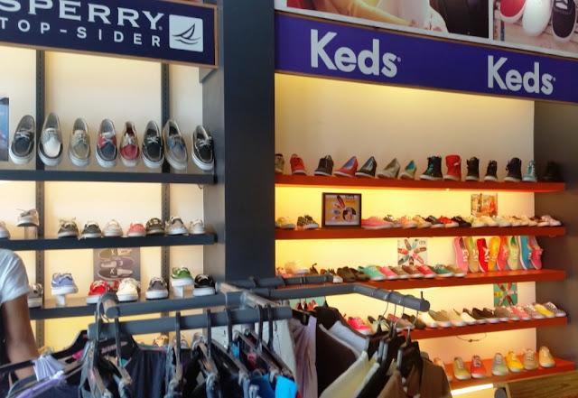 Merrell Shoe Stores Hong Kong