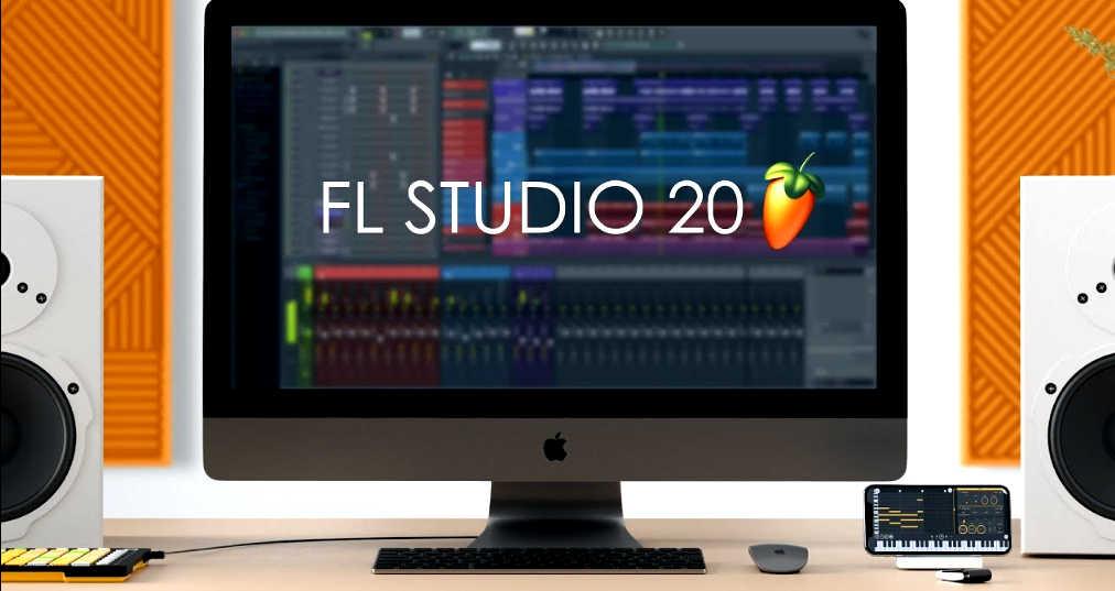 Download và cài đặt FL Studio Producer Edition 12.5.1 Build 165 Full Key, Phần mềm sản xuất âm nhạc chuyên nghiệp.