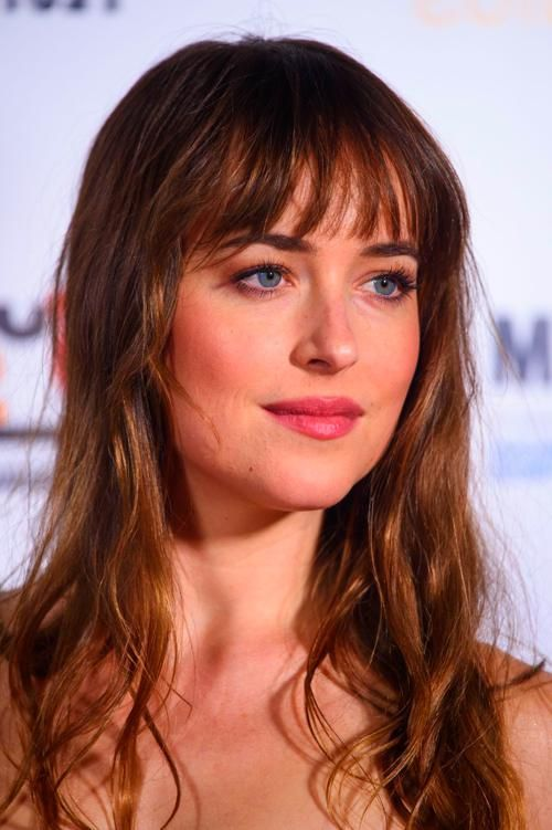 2020 Girls Trendy Hairstyles, 7 Hair Styles with Bangs in the Collarbone