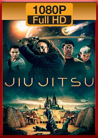 Jiu Jitsu Pelicula completa hd latino 1 link